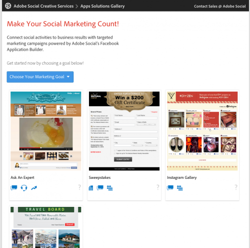 Adobe Social Consulting - Home